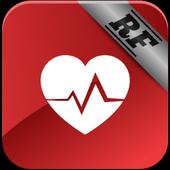 Rapid Fitness - Cardio Workout icon