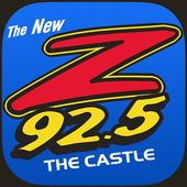 z92.5 The Castle icon