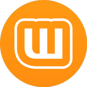 Wattpad icon
