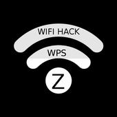 WIFI WPS HACK unlimited- prank icon