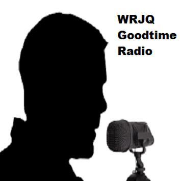 WRJQ Goodtime Radio poster