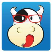 CowApp icon