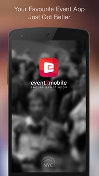 event2mobile poster