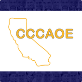 CCCAOE 2015 Spring Conference icon