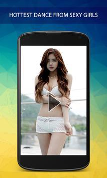 Girl Hot PG screenshot 2