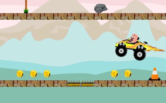 Motu Patlu : Monster Jan Climb apk screenshot