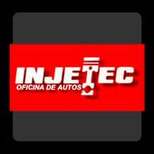 Injetec Oficina de Autos icon