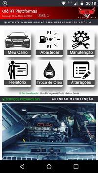 JW Auto Center poster