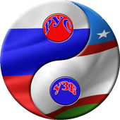 Russian Uzbek trainer icon