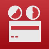 火车票 身份证 自定义 身份证号码查询 办证 icon