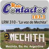 Radio Contactos 103.3 icon