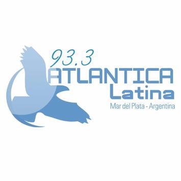 Atlantica Latina poster