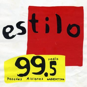 Radio Estilo 99.5 apk screenshot