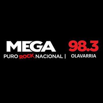 98.3 Olavarria poster