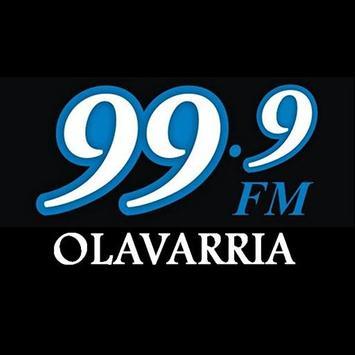 FM 99.9 Olavarría poster