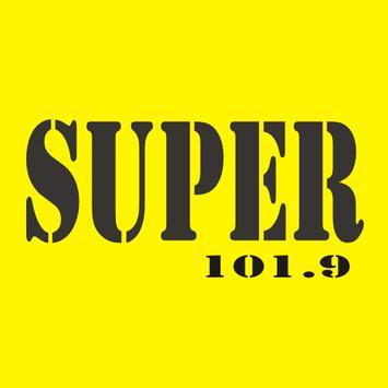 Super 1019 poster