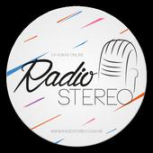 Radiostereo icon