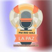FM Río La Paz 106.1 icon