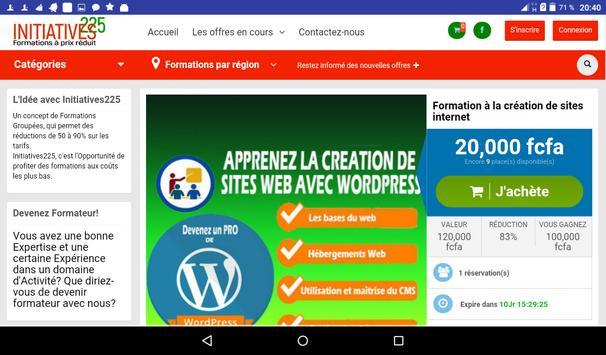 Initiatives 225 screenshot 1