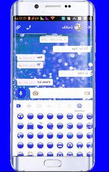 Jokes Whats Blue Arab poster