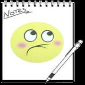 備忘、筆記、記事簿、Note,盡在YourNotePad! icon