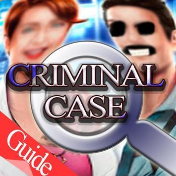 New Criminal Case Cheats poster