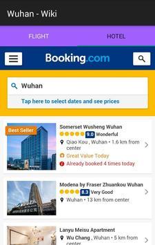 Wuhan - Wiki screenshot 4