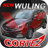 Wuling Cortez icon