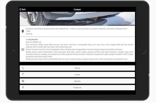 Wuling Cortez screenshot 5