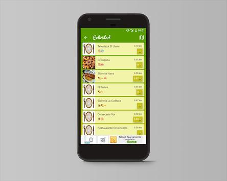 Celicidad. Comer sin gluten apk screenshot