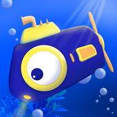 Vivid Ocean icon