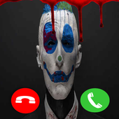 Call From Killer Clown 2 icon