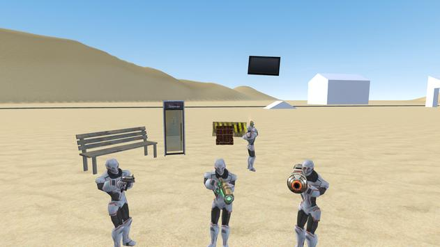 Sandbox Experimental apk screenshot