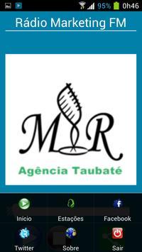 RÁDIO MULTICANAL 2015 screenshot 1