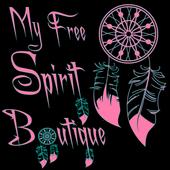 My Free Spirit Boutique icon