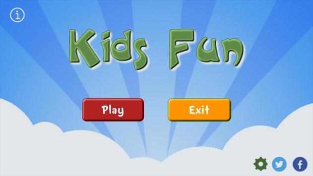 KidsFun poster