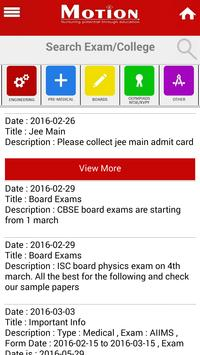 All About Exams screenshot 5