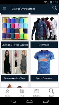 MrLead B2B Marketplace screenshot 3