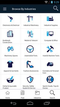 MrLead B2B Marketplace screenshot 2