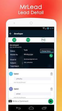 MrLead B2B Marketplace apk screenshot