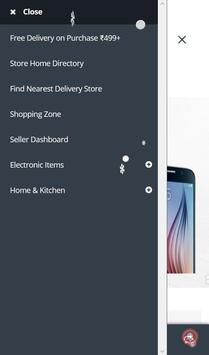 OwoCart screenshot 1
