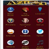 Azusa Conference icon