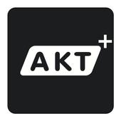 AKT+ icon