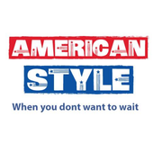 Americanstyle icon