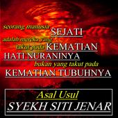 Asal Usul Syekh Siti Jenar icon