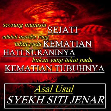 Asal Usul Syekh Siti Jenar screenshot 1