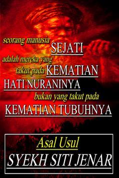 Asal Usul Syekh Siti Jenar screenshot 2