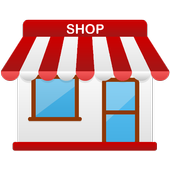 Stores Application icon