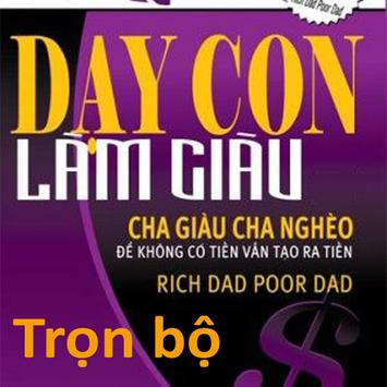 Day con lam giau( cực hay) poster