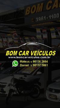 Bom Car Veículos screenshot 1